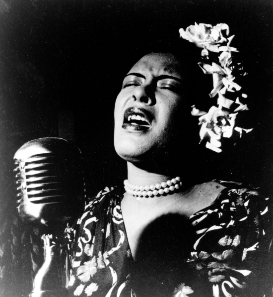 Billie Holiday, 100 anos