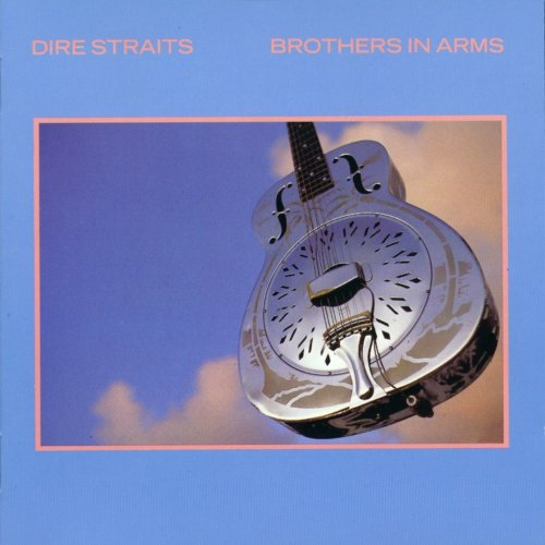 Dire Straits lança Brothers in Arms, o 5º álbum