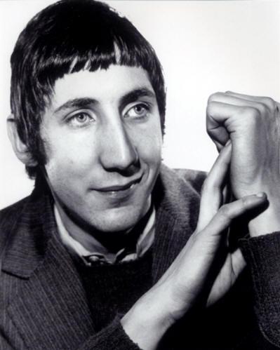 "Pete Townshend escreve ""My Generation"""