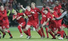 Liverpool celebra!