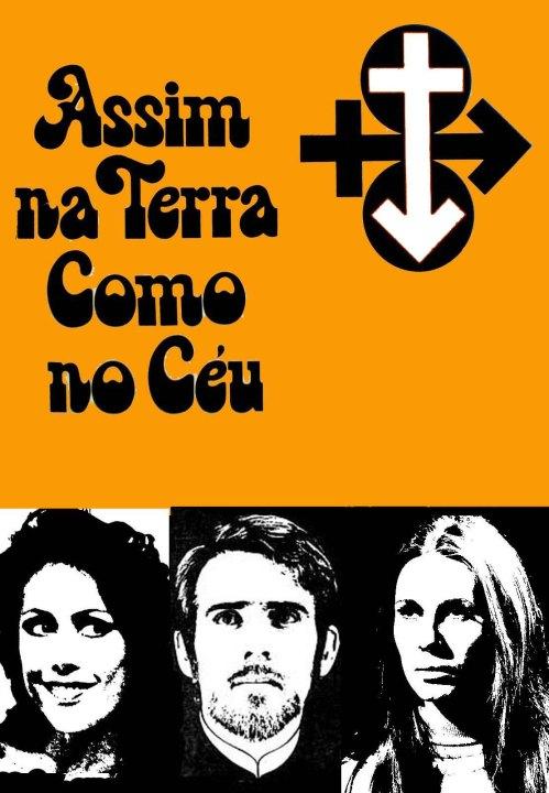 Novela Assim na Terra Como no Céu estreia na Globo