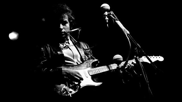 A polêmica apresentação de Bob Dylan no Newport Folk Festival