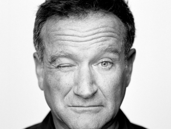 Morre o ator Robin Williams