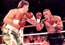 Tyson e McNeeley