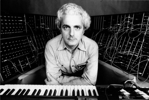 Morre o músico e inventor Robert Moog