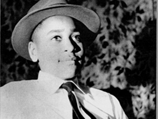 O assassinato de Emmett Till