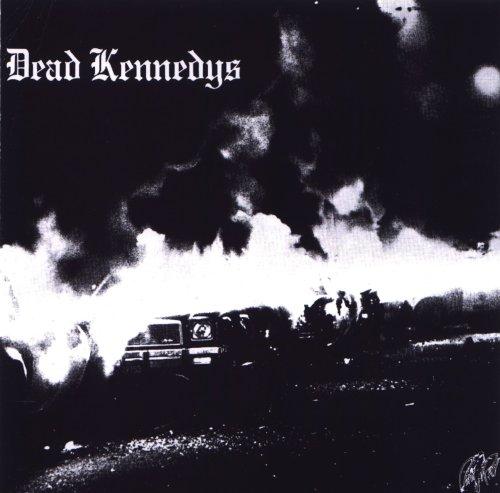 Dead Kennedys lança álbum de estreia