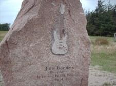 Memorial em Fehmarn