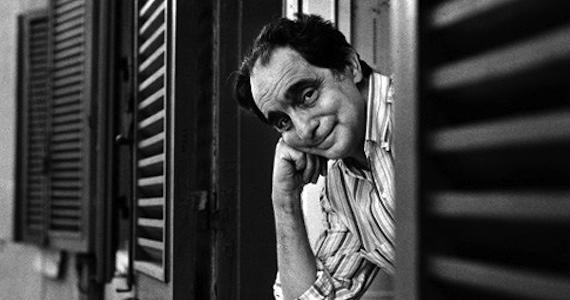 Morre o escritor Italo Calvino