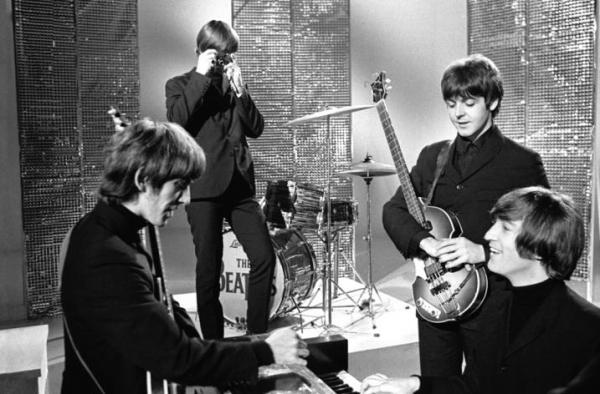 "Beatles gravam ""Day Tripper"""