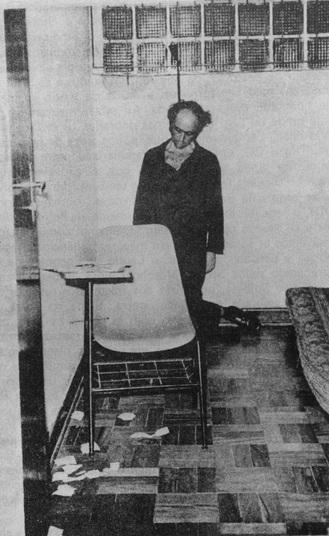 O assassinato de Vladimir Herzog