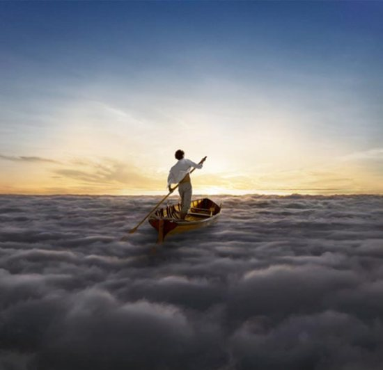 Pink Floyd lança The Endless River, o epitáfio