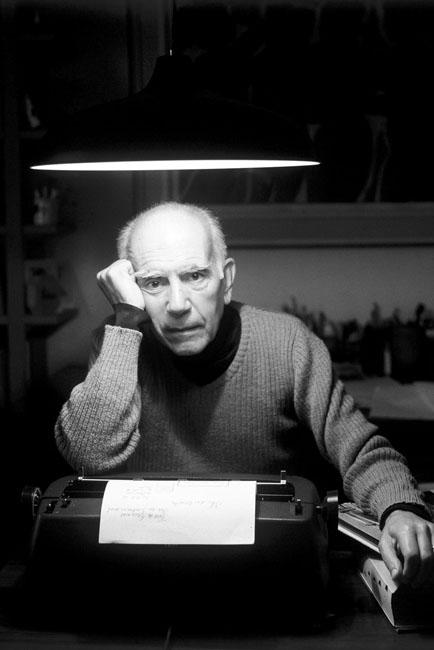 Morre o escritor Érico Veríssimo
