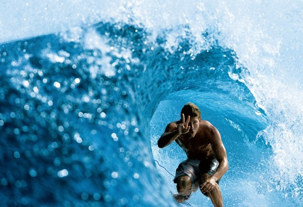 Morre o surfista Andy Irons