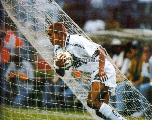 Santos 5 x 2 Fluminense