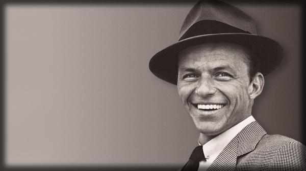 Frank Sinatra, 100 anos