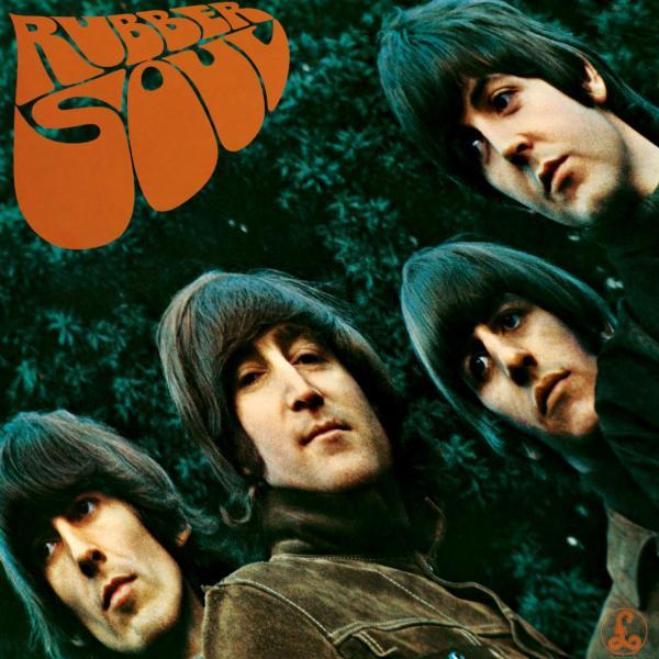 Beatles lançam Rubber Soul