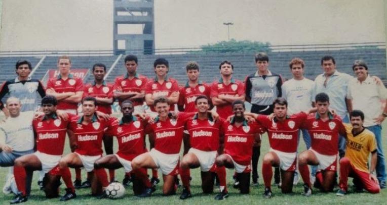 Portuguesa é campeã da Copa São Paulo