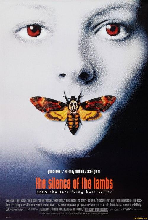 """""""O Silêncio dos Inocentes"""" tem première em Nova York"""