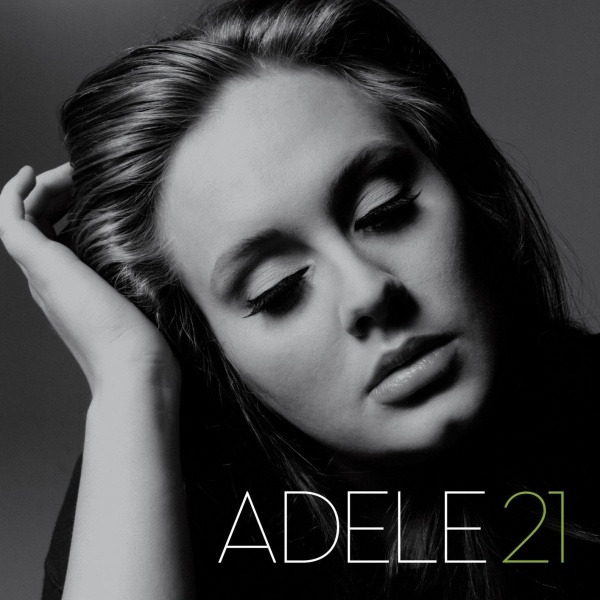 Adele lança 21 nos Estados Unidos