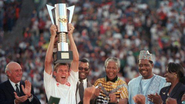 África do Sul conquista a Copa Africana de Nações
