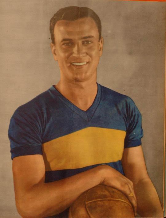 Bernardo Gandulla, 100 anos