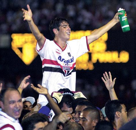 São Paulo conquista o Torneio Rio-São Paulo