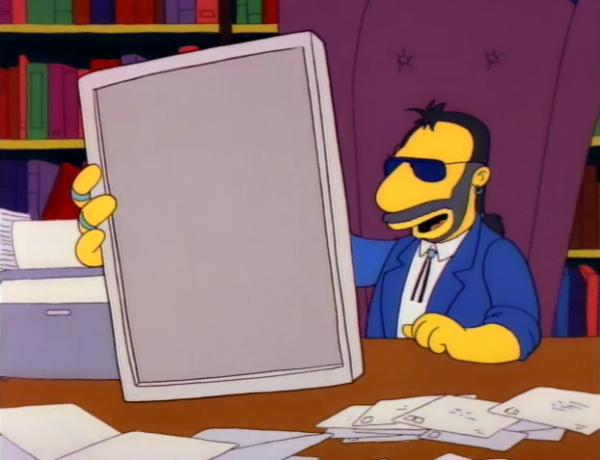 """Ringo Starr é o 1º Beatle a aparecer em """"Os Simpsons"""""""