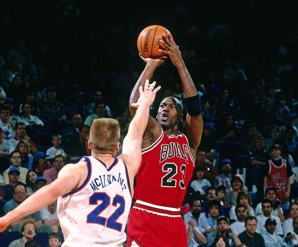 Chicago Bulls obtém recorde de 72 vitórias na NBA