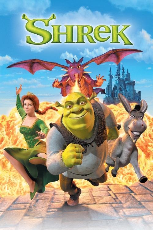 Shrek estreia nos Estados Unidos
