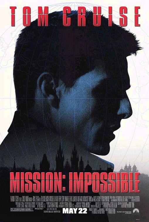 """""""Missão Impossível"""" estreia nos EUA e no Canadá"""