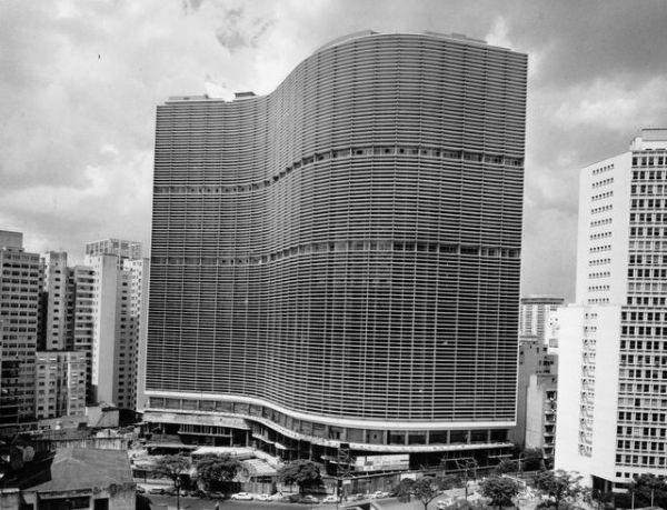 Edifício Copan, 50 anos