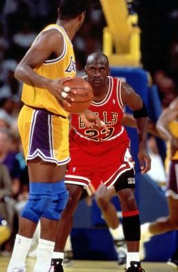 Magic X Jordan