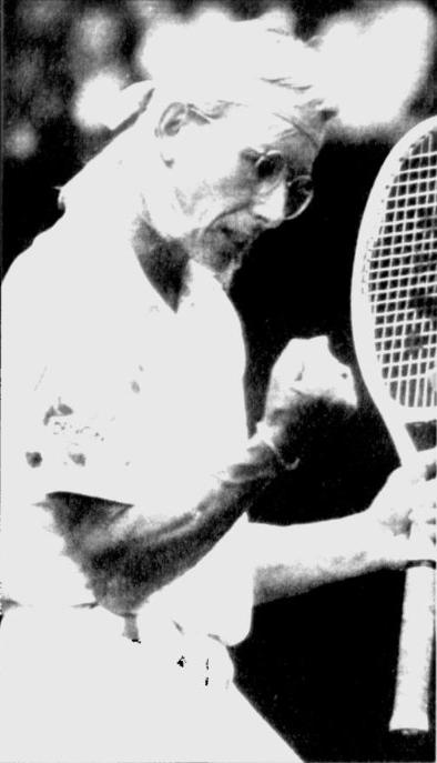 Martina Navratilova vence pela 100ª vez em Wimbledon