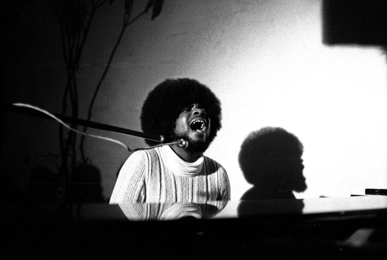Morre o músico Billy Preston