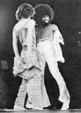 """Sensualizando"" com Mick Jagger"
