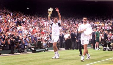 Ivanisevic e Rafter