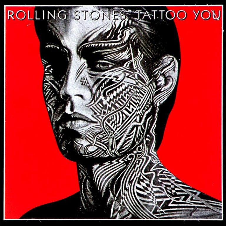 Rolling Stones lançam Tattoo You