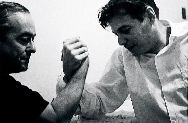 Vinicius & Tom