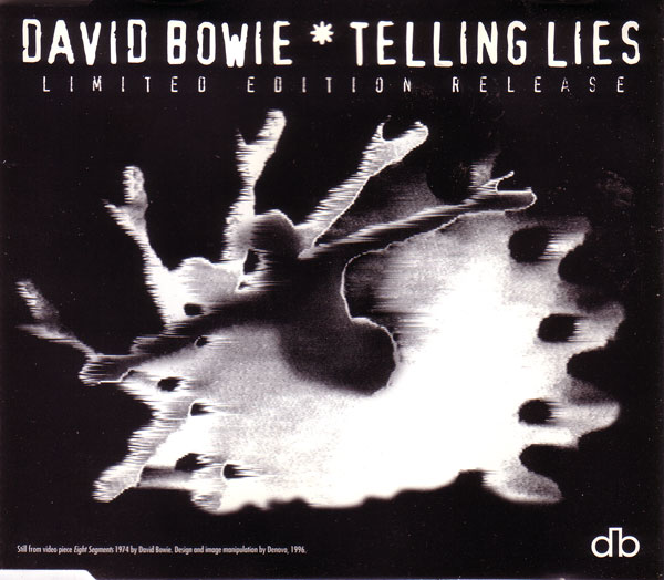 "David Bowie lança single ""Telling Lies"" na internet"