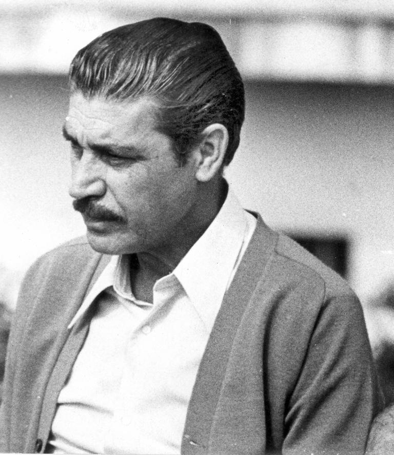 Oswaldo Brandão, 100 anos