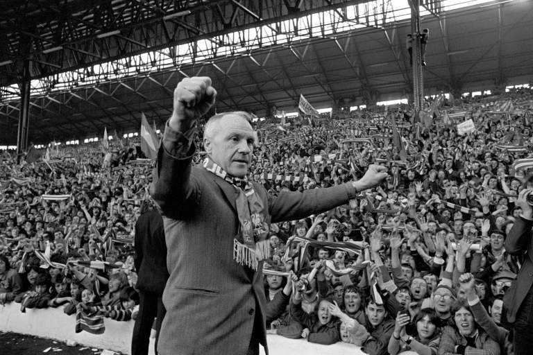 Bill Shankly, 100 anos