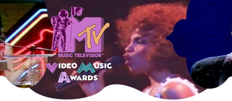 a-ha e Dire Straits são os grandes vencedores do MTV Video Music Awards