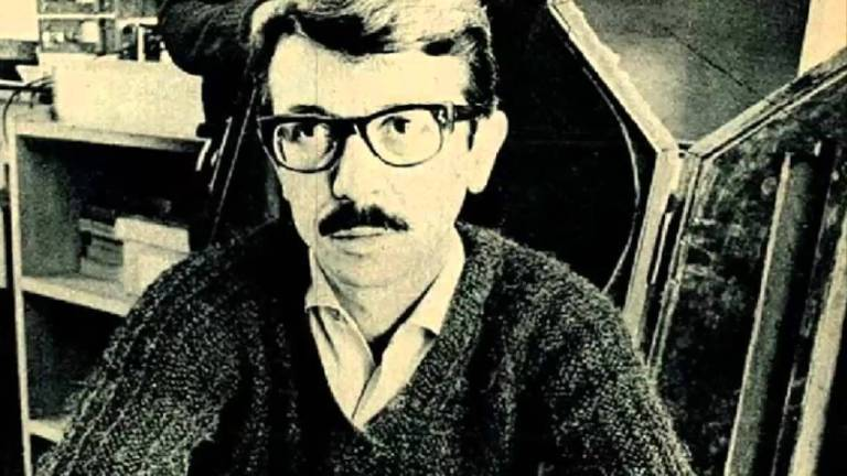 Morre o maestro Rogério Duprat