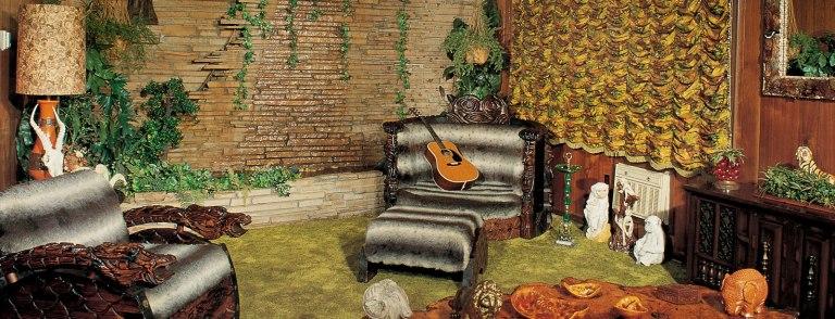 A última sessão de gravação de Elvis
