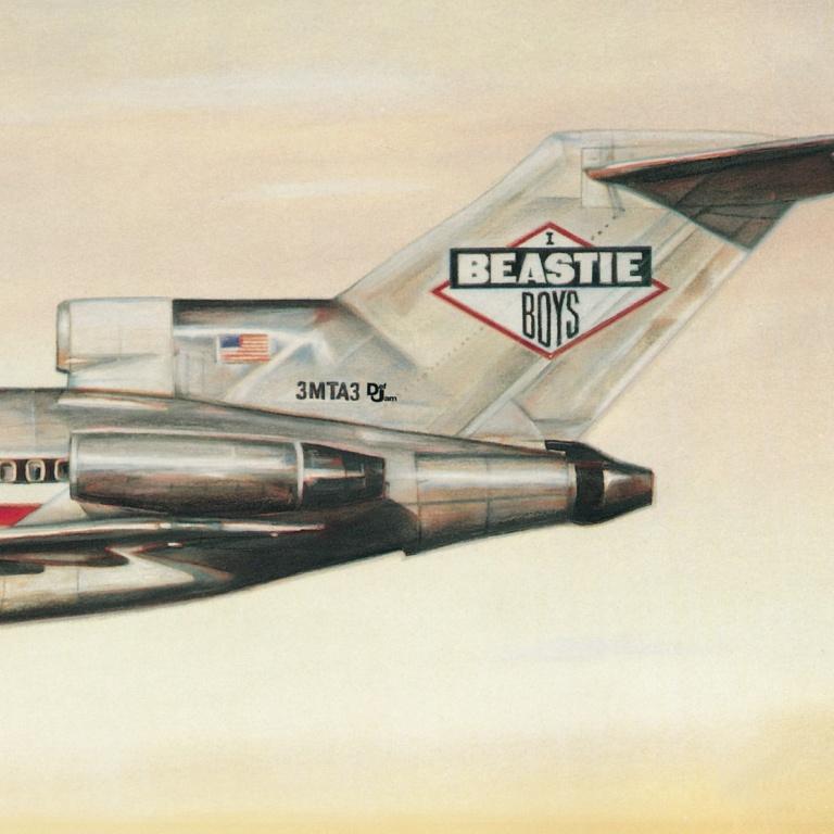 "Beastie Boys lançam ""Licensed to Ill"", o primeiro álbum"
