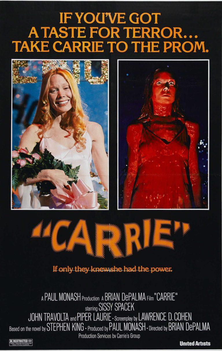 """""""Carrie"""" estreia nos cinemas americanos"""