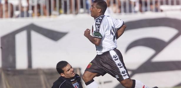 Vasco 7 x 1 São Paulo