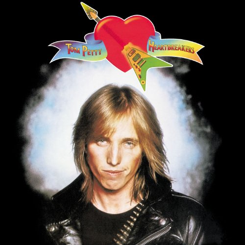 Tom Petty & The Heartbreakers lançam o primeiro álbum