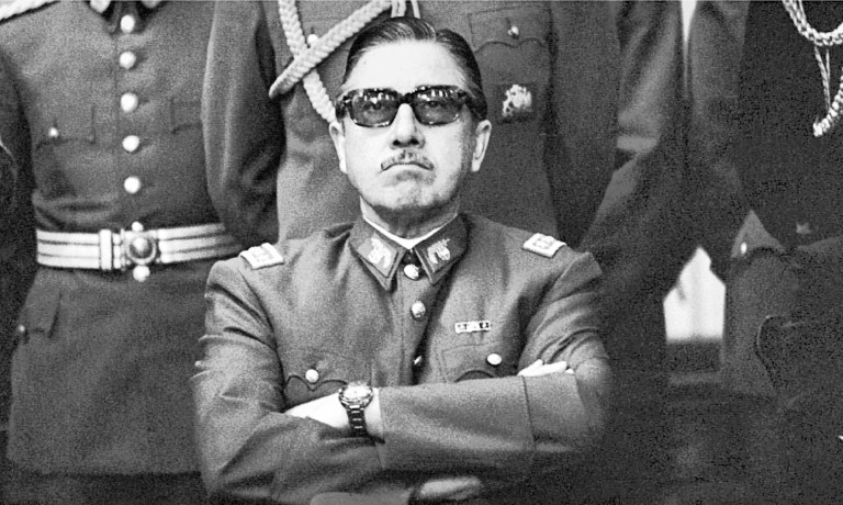 Augusto José Ramón Pinochet Ugarte